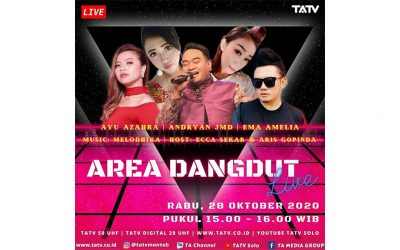 AREA DANGDUT 28/10/2020